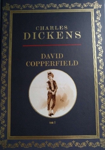 David Copperfield Tom I - Charles Dickens