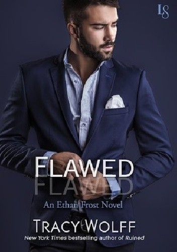 Flawed - Tracy Wolff