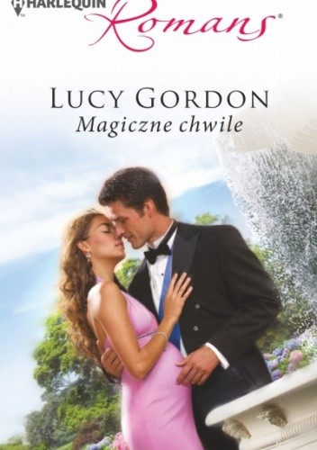Magiczne chwile - Lucy Gordon