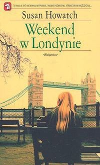 Weekend w Londynie - Susan Howatch